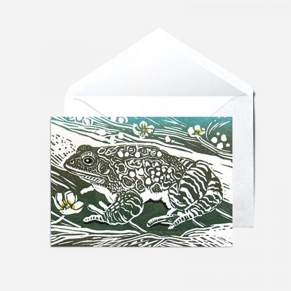 Froog Card